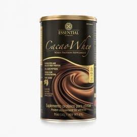 Cacao Whey 450g-0
