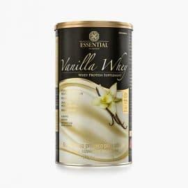 Vanilla Whey 450g-0