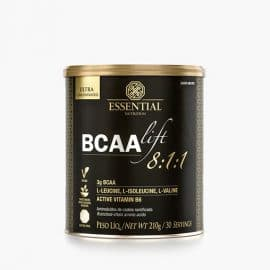 BCAA Lift 8:1:1 - Neutro-0