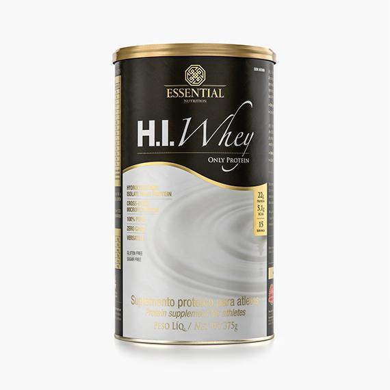 H.I. Whey 375g-0