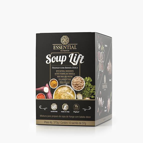 Soup Lift - Frango com Batata-doce-0