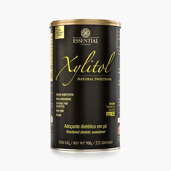 Xylitol 900g-0