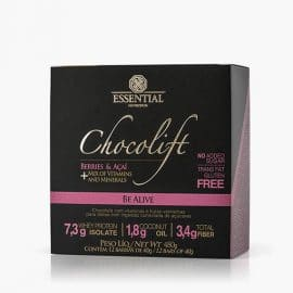 Chocolift Be Alive Box-0