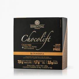 Chocolift Be Powerful Box-0