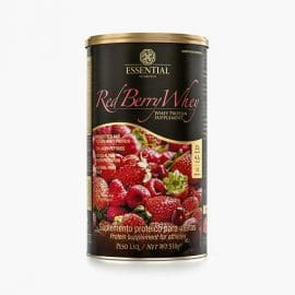 Red Berry Whey 510g-0