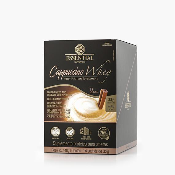 Cappuccino Whey Box-0