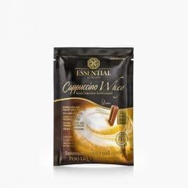 Cappuccino Whey Sachê-0