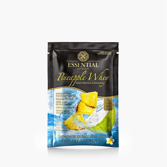 Pineapple Whey Sachê-0