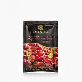 Red Berry Whey Sachê-0