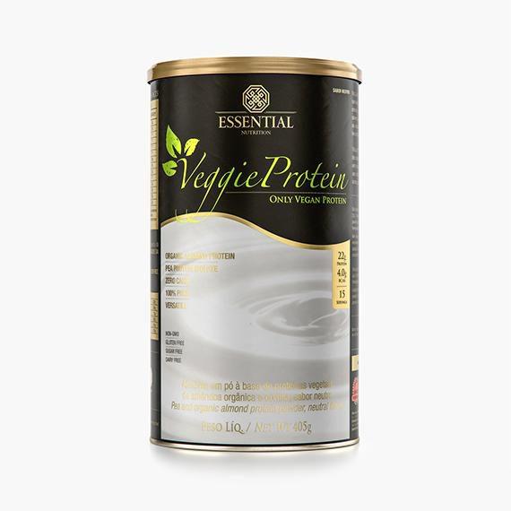 Veggie Protein Neutro 405g-0