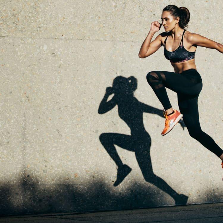 Creatina pode otimizar exercícios de alta intensidade