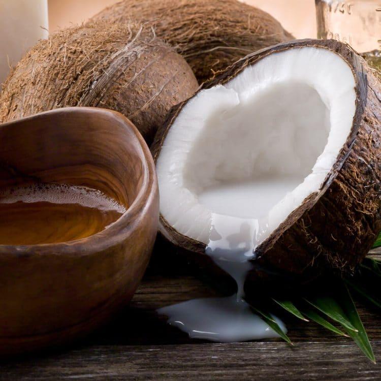 MCT: o óleo de coco melhorado