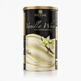 Vanilla Whey 900g-0