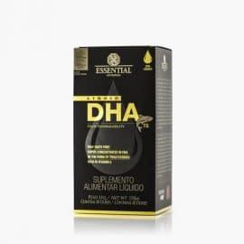 Liquid DHA TG-0