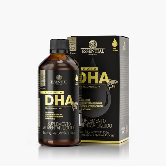 Liquid DHA TG-1291