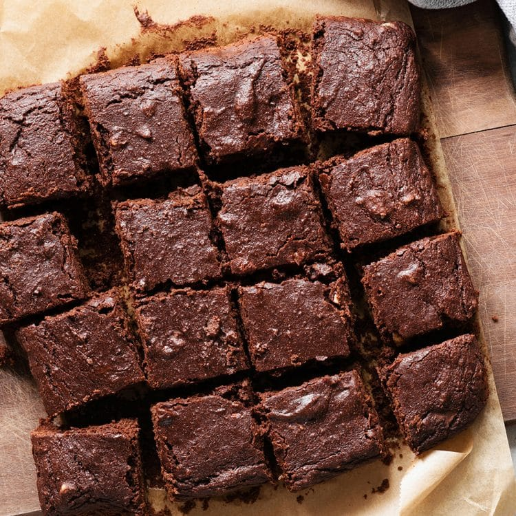Torta de Chocolate Low Carb Proteica