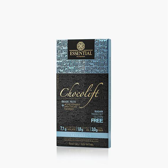Chocolift Be Brilliant