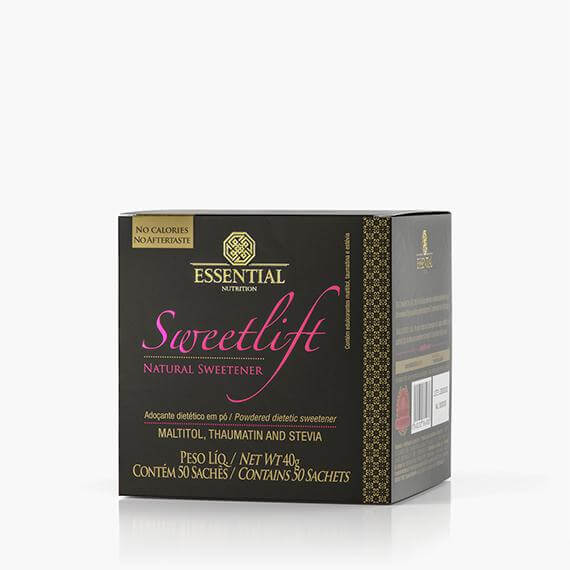 Sweetlift Box