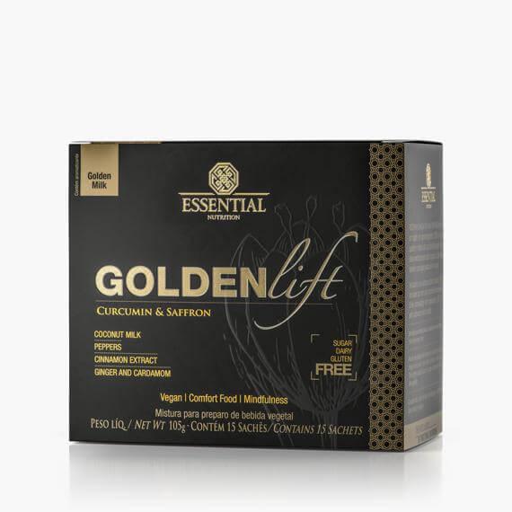 Golden Lift