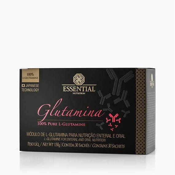 Glutamina Box