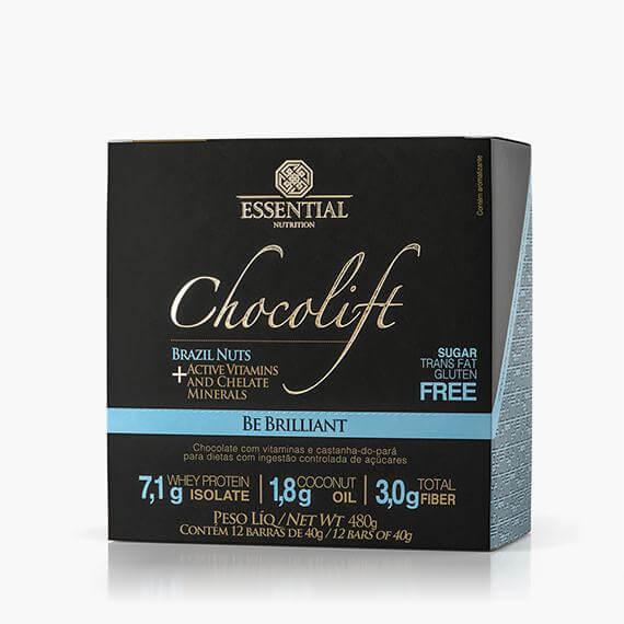 Chocolift Be Brilliant Box