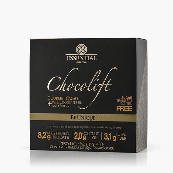 Chocolift Be Unique Box