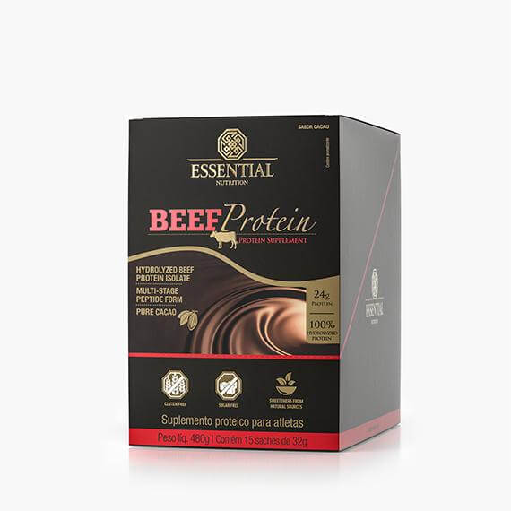 Beef Protein Cacao Box