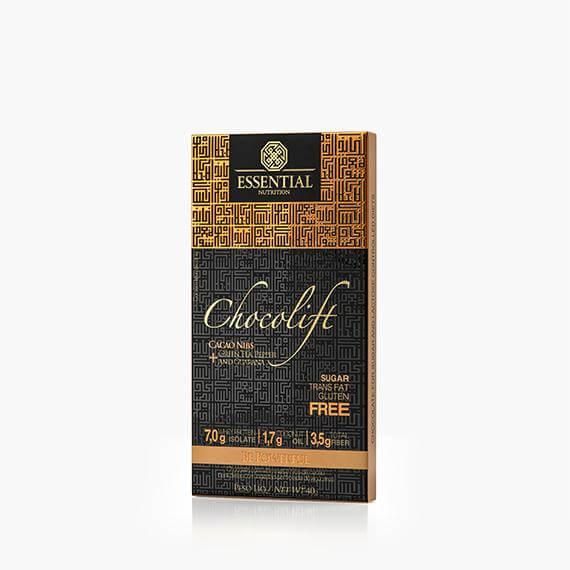 Chocolift Be Powerful