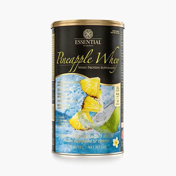 Pineapple Whey