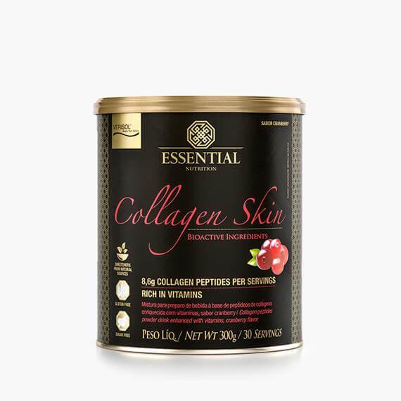 Collagen Skin - Cranberry