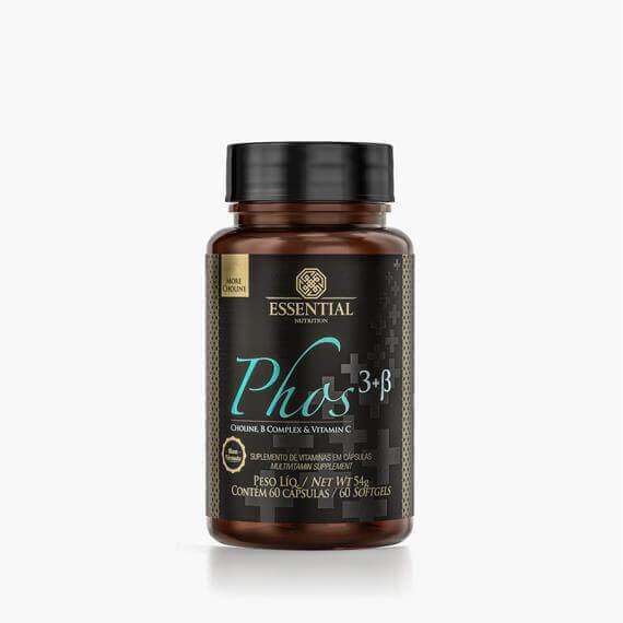 Phos 3+B
