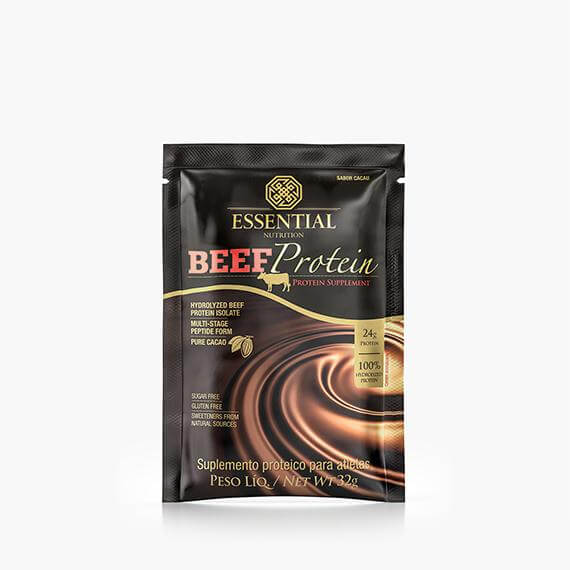 Beef Protein Cacao Sachê