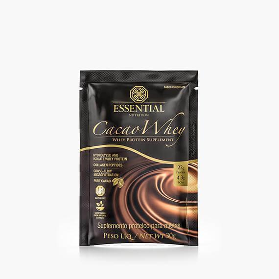 Cacao Whey Sachê