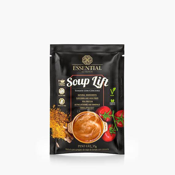 Soup Lift - Tomate com Cúrcuma Sachê