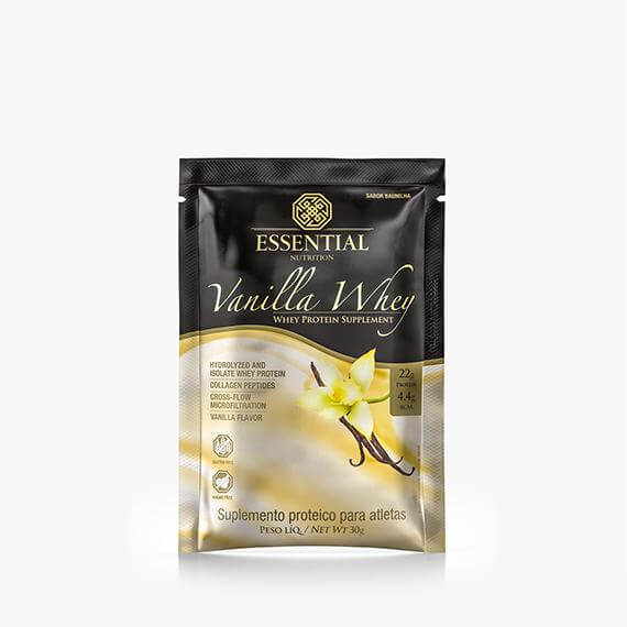 Vanilla Whey Sachê