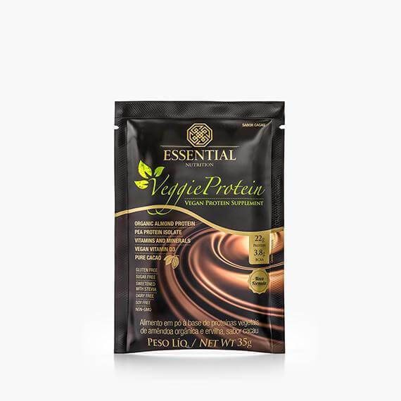 Veggie Protein Cacao Sachê