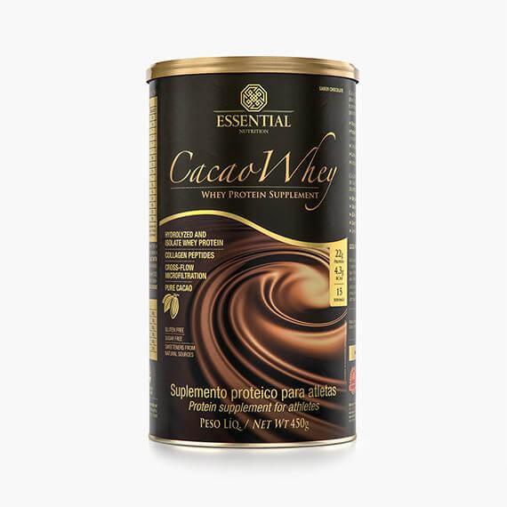 Cacao Whey