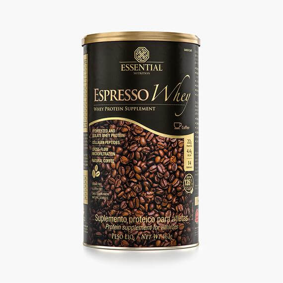 Espresso Whey