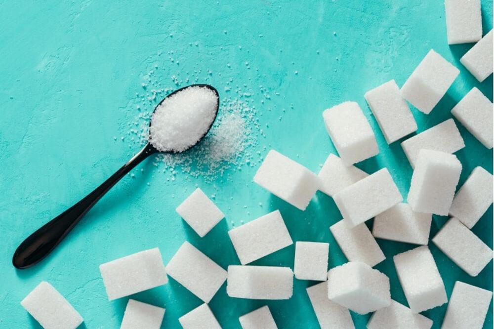 Alternativas para o açúcar